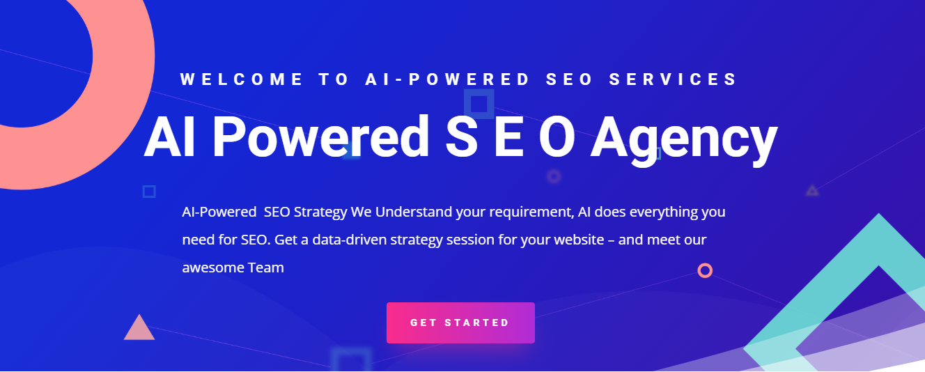 AI-Powered SEO services in Hyderabad